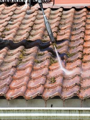 démoussage de toit Saint-Gaudens
