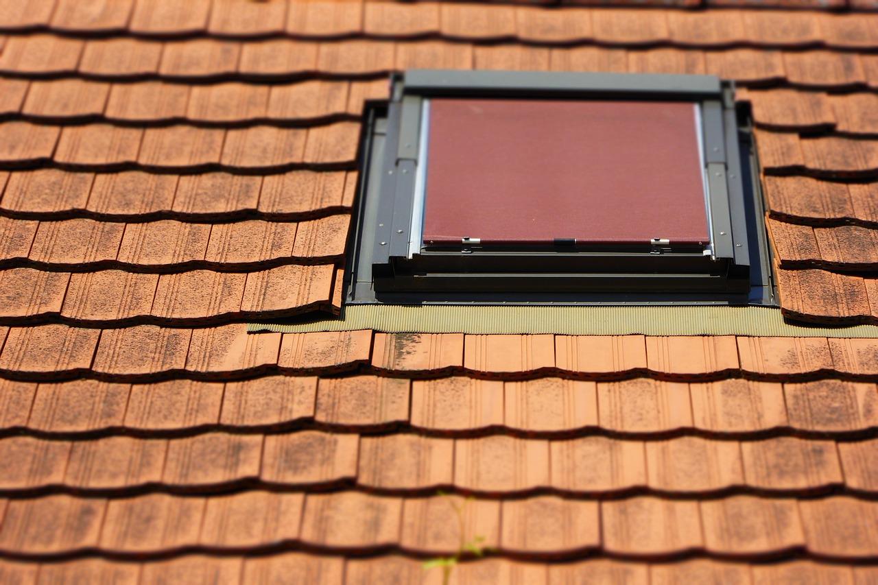 fenêtre de toit Saint-Jory