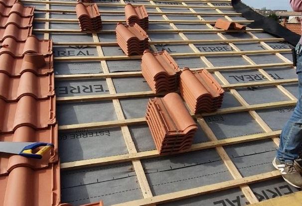 rénovation de toit Toulouse